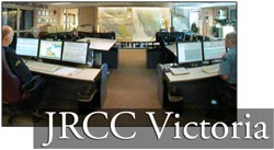 Virtual Tour of the Victoria Joint Rescue Coordination Centre