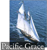 Virtual Tour of the Pacific Grace