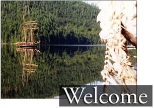 Welcome to the Bosun's Mate web site