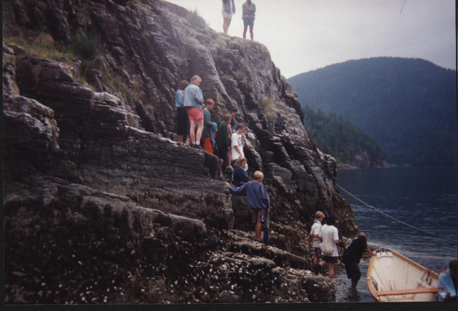 Robertson II 1993 Trip 4