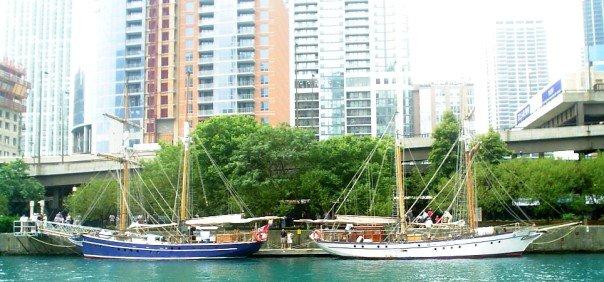 Talls Ships Chicago, 2006