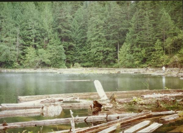 Cortes Lake