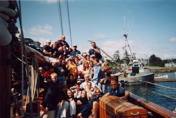 Pacific Grace 2003 Trip 3