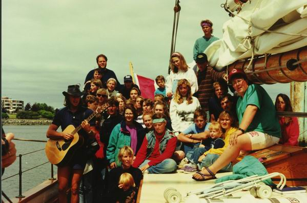 Robertson II 1991 Trip I