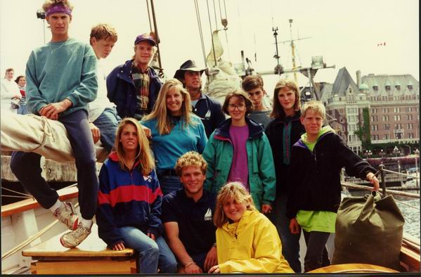 Starboard Watch