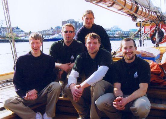 Pacific Swift 2004 - Wilmahansen Junior High