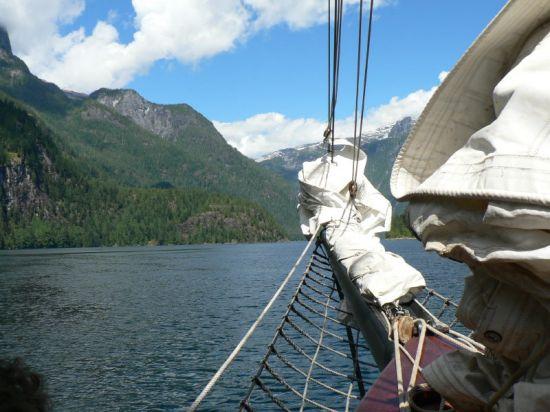 Pacific Grace 2005 Trip 2