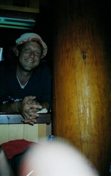 Skipper Dave