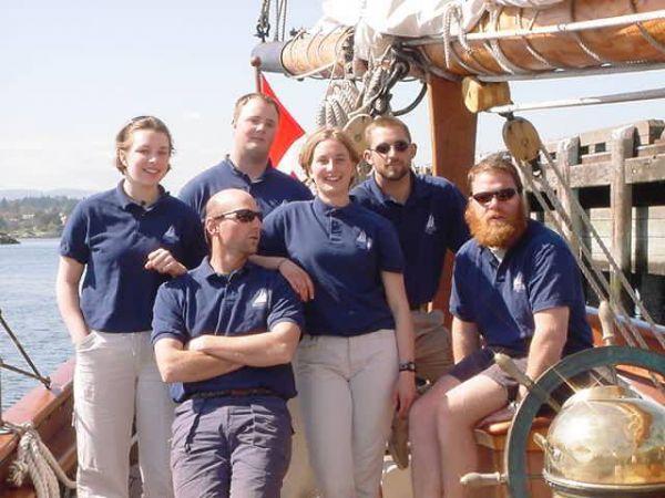 Grace Crew 2002