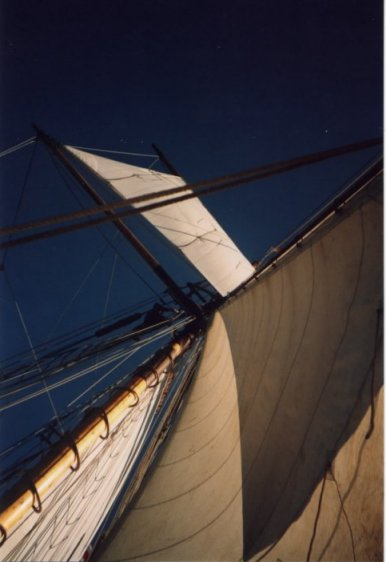 Sails!