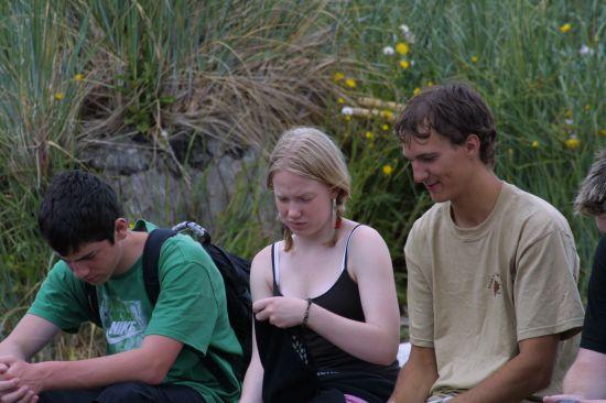 Jonah, Molly, & Jordan