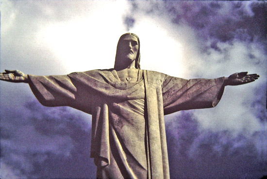 Christo Redentor, Brazil