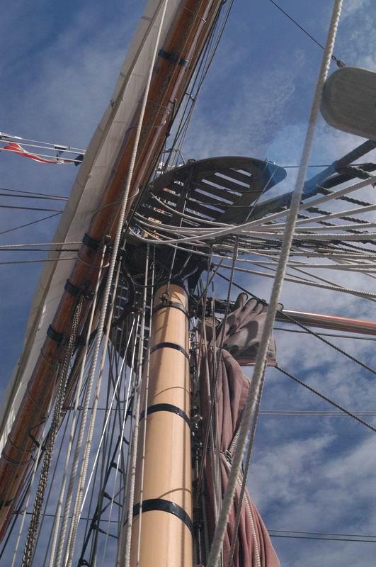 Rishmond Tall Ships 2002 5