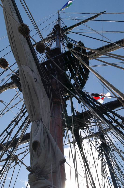 Rishmond Tall Ships 2002 8