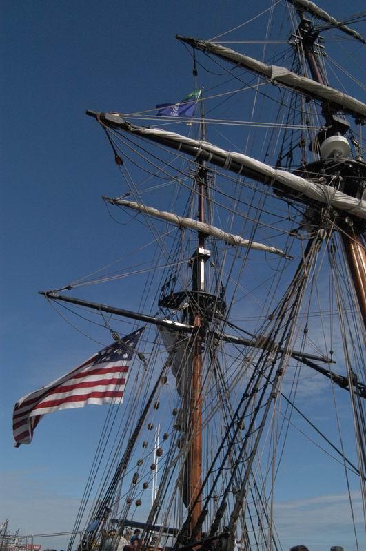 Rishmond Tall Ships 2002 16