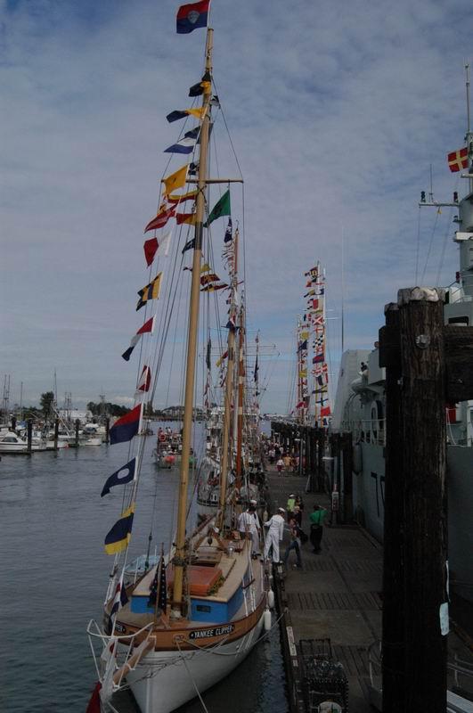 Main Docks