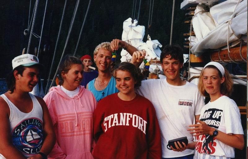 Robertson II 1992 Trip 3