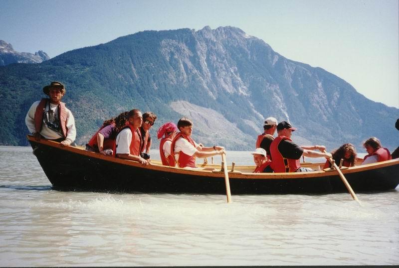 Robertson II 1992 Trip 3 30