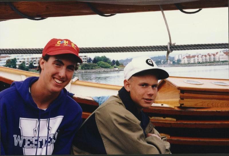 Robertson II 1992 Trip 3 47