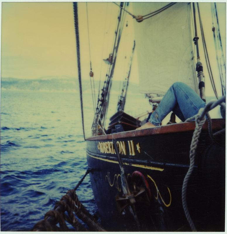 Robertson II 1988 (SMU Trip)