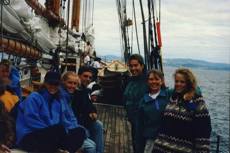 Robertson II 1992 Trip 2 4