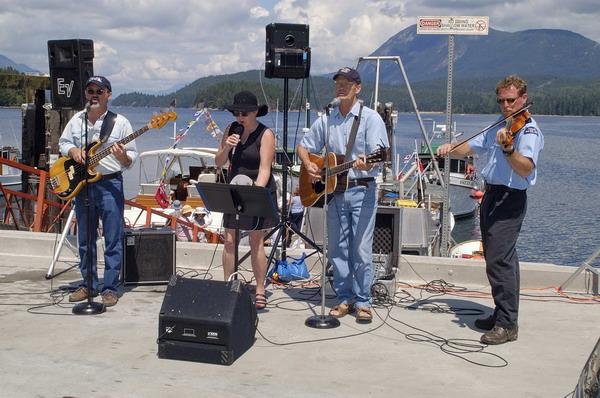 Sunshine Coast Wooden Boat Festival #68
