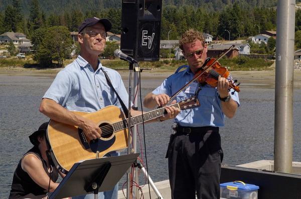 Sunshine Coast Wooden Boat Festival #73