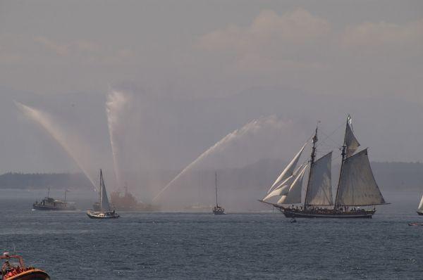 Victoria Tall Ships 2005 #5
