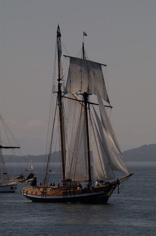 Victoria Tall Ships 2005 #20
