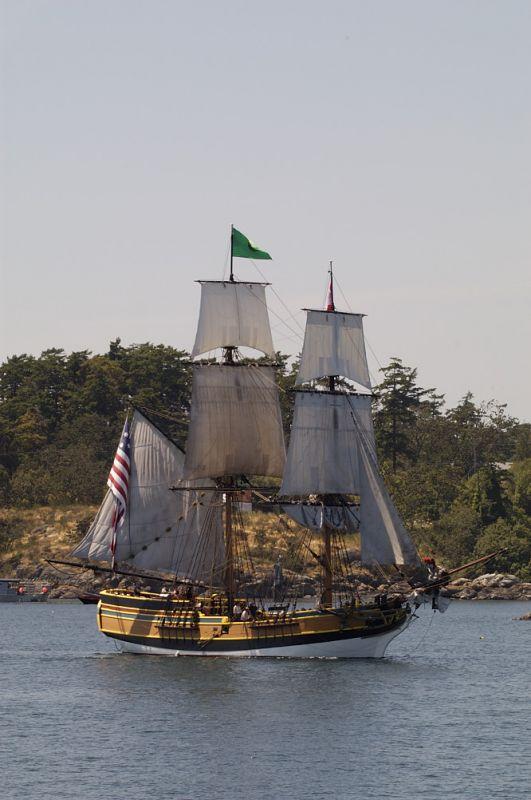 Victoria Tall Ships 2005 #57