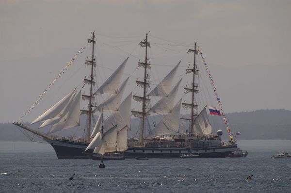 Victoria Tall Ships 2005 #63
