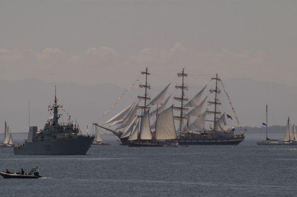 Victoria Tall Ships 2005 #71