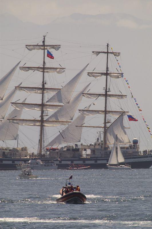 Victoria Tall Ships 2005 #88