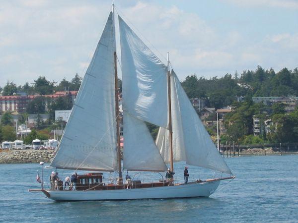 Victoria Tall Ships 2005 #133