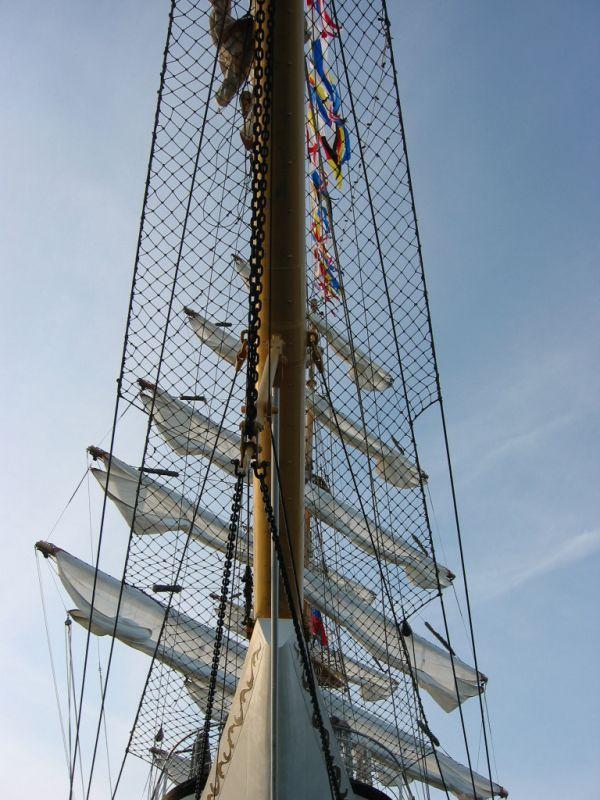 Victoria Tall Ships 2005 #138