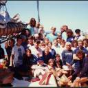 Robertson II 1989 Trip 1: My first trip as volunteer crew - and the trip that set the stage for all that was to follow!
