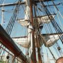 Lady W: the rigging of the Lady Washington