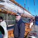 Skipper: Skipper Martyn