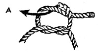 Reef-knot