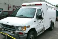Kellei´s New X-Ambulance