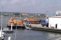 The RNLI Reserve Fleet