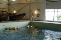 Pool Training - Sea Survival