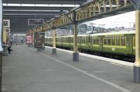 Dart Station