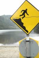 No Walking on Water