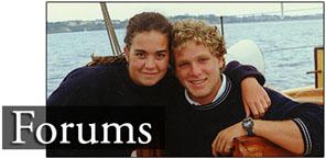 SALTS Sailing Forums